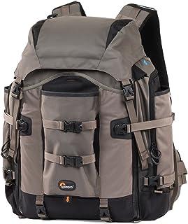 Lowepro Pro Trekker 300 AW Nylon SLR Kamerarucksack braun/schwarz