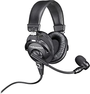 audio technica bphs1 for gaming