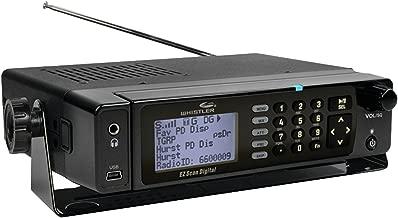 Whistler WS1098 Desktop Digital Scanner