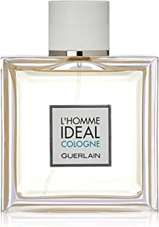 Guerlain LHomme Ideal Cologne, 100 milliliters