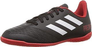 adidas Kids' Predator Tango 18.4 Indoor Soccer Shoe
