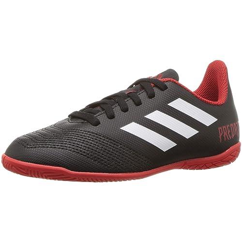 best loved 7de2c 2e1e0 adidas Kids  Predator Tango 18.4 Indoor Soccer Shoe