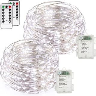 Best battery operated led strip lights with timer Reviews