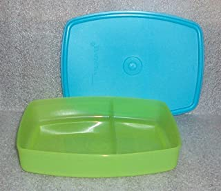Best tupperware divided lunch box Reviews