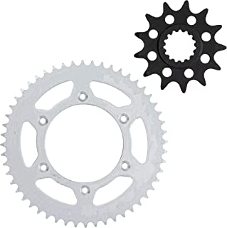 NICHE 520 Pitch Front 13T Rear 52T Drive Sprocket Kit For 1994-2004 2014-2019 KTM 250 450 125 300 350 150 500