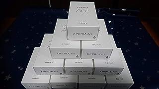 <br>【新品未開封品】ソニー SONY Xperia Ace SIMフリー ホワイト 楽天モデル アンドロイドスマートフォン