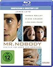 Mr. Nobody [Alemania] [Blu-ray]