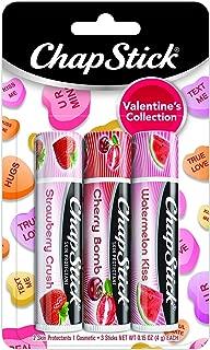 ChapStick Valentine's Collection 3 Sticks (Pack of 1)