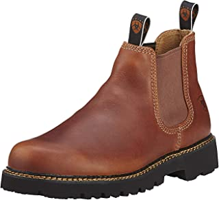 Men's Spot Hog Western Cowboy Boot