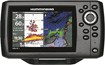 Best hummingbird color fish finder Reviews