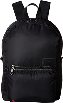 Nylon Mini Lorimer Backpack