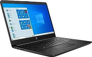 """HP 14 portátil, visualización HD de 14"""", AMD Athlon Silver 3050U hasta 3,2 GHz, Vega 3, HDMI, lector de tarjetas, Wi-Fi, B..."""
