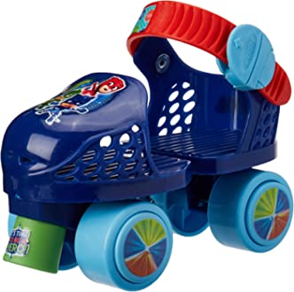 PJ Masks 55607 Catboy Push N Scoot Ride on N