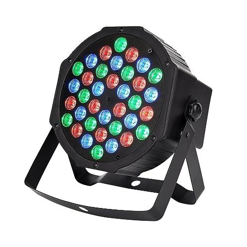 LED DJ Light: Buy LED DJ Light Online at Best Prices in India