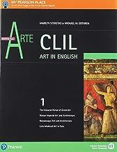 Scaricare Libri Invito all'arte. Con CLIL. Ediz. verde. Per le Scuole superiori . Con e-book. Con espansione online: 1 PDF