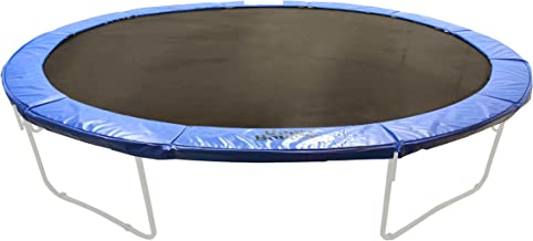 Upper Bounce Trampoline Safety Pad Spring Cover Fits