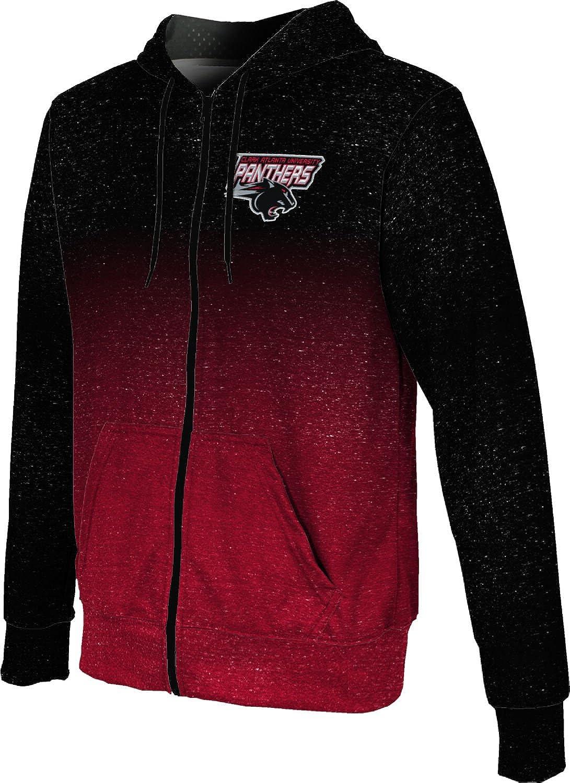 Clark Atlanta University Sale SALE% OFF Boys' Zipper online shop Hoodie School Swea Spirit