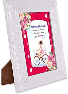 Great Daughter Quotation Frame