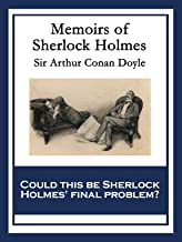 Memoirs of Sherlock Holmes: With linked Table of Contents