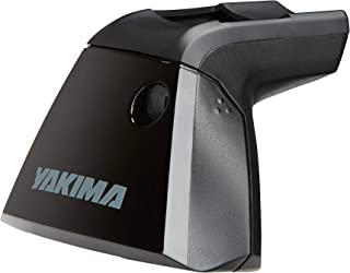 yakima - Baseline, Adjustable Towers for Vehicles Without Factory Roof Options (4 Pack)