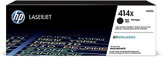 HP 414X | W2020X | Toner Cartridge | Works with HP Color Laserjet Pro M454 Series, M479 Series | Black | High Yield