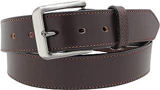 Men's Dress Belt - 1 1/2