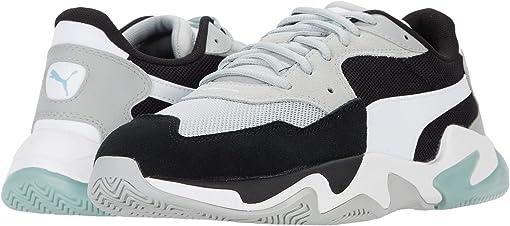 Puma Black/High-Rise/Puma White