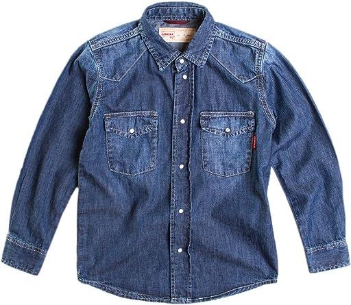 Carrera Jeans - Camisa Jeans 205 para niño