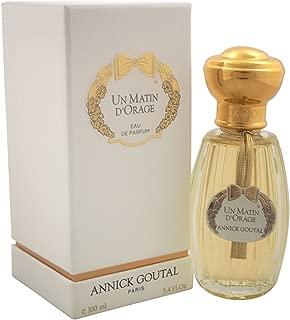Annick Goutal Un Matin D'orage Women's Eau de Parfum Spray, 3.4 Ounce