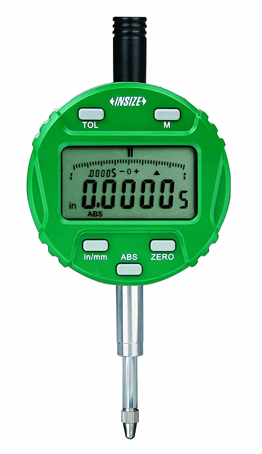 INSIZE 2103-50E Super beauty product restock quality top! Electronic quality assurance Indicator 2