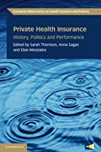 Private Health Insurance (European Observatory on Health Systems and Policies)