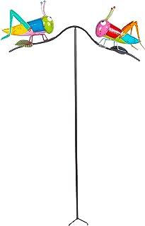 Continental Art Center CAC16140 Grasshoppers Balancer