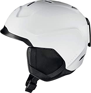 63be85e067be7 Oakley Mod 3 MIPS Adult Ski Snowboarding Helmet - Matte White Large