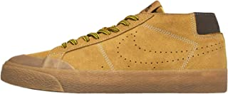 SB Zoom Blazer Chukka XT Premium Skate Shoe