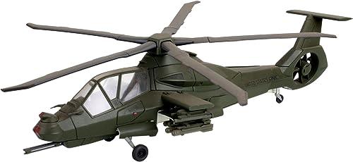 precio al por mayor Revell RAH-66 RAH-66 RAH-66 Attack Helicopter 1 72 Assembly Kit rojoorcraft - maquetas de aeronaves (1 72, Assembly Kit, rojoorcraft, RAH-66 Attack, Military Aircraft, De plástico)  mejor servicio