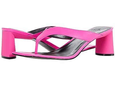 Marc Fisher LTD Cadence (Medium Pink Leather) Women