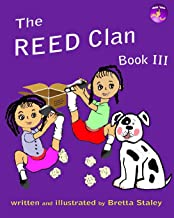 The Reed Clan Book III (Inside Voice Children Books Sixth Sense Series) (Volume 3)