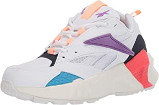 Reebok Women's Aztrek Double Mix Pops Sneaker
