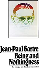 Best jean paul sartre being and nothingness Reviews