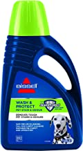 Bissell 99K5E 2x Concentrated Formula, Pet Stain & Odour, 750ml