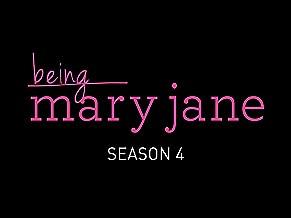 Being Mary Jane Season 4