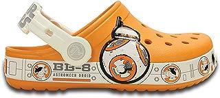 Crocs Infantil Clog Crocband Star Wars Hero, Multi, Tamanho 24/25 BRA