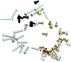 Deal4GO Full housing Screw Set Replacement for Nintendo New 3DS XL/LL Housing Shell Replacement Screws (Third Party)