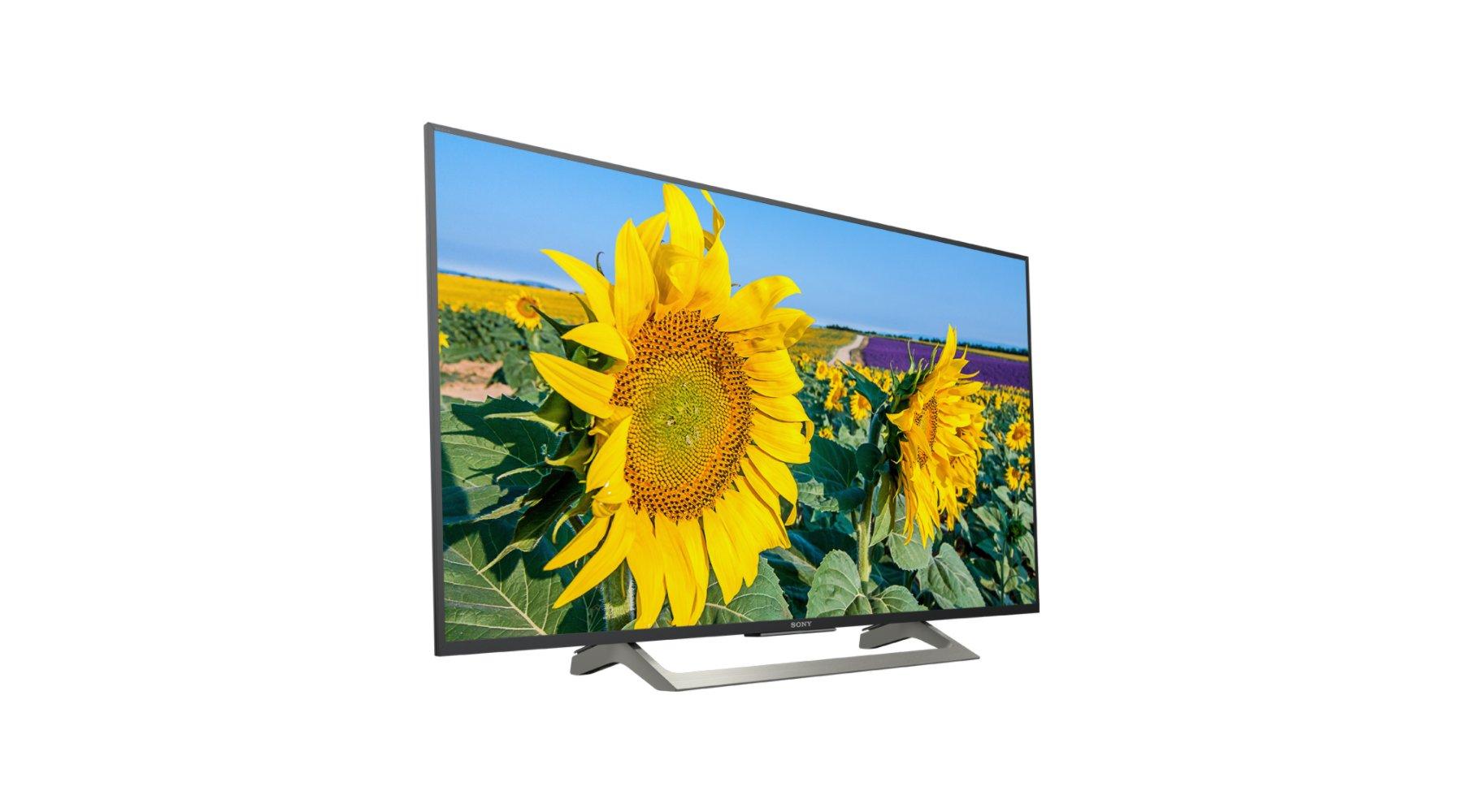 Sony KD-43XF8096 - Televisor 43