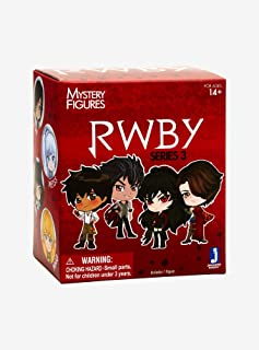 rwby series 3 blind box