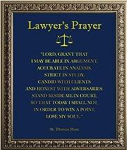 thomas more lawyers prayer