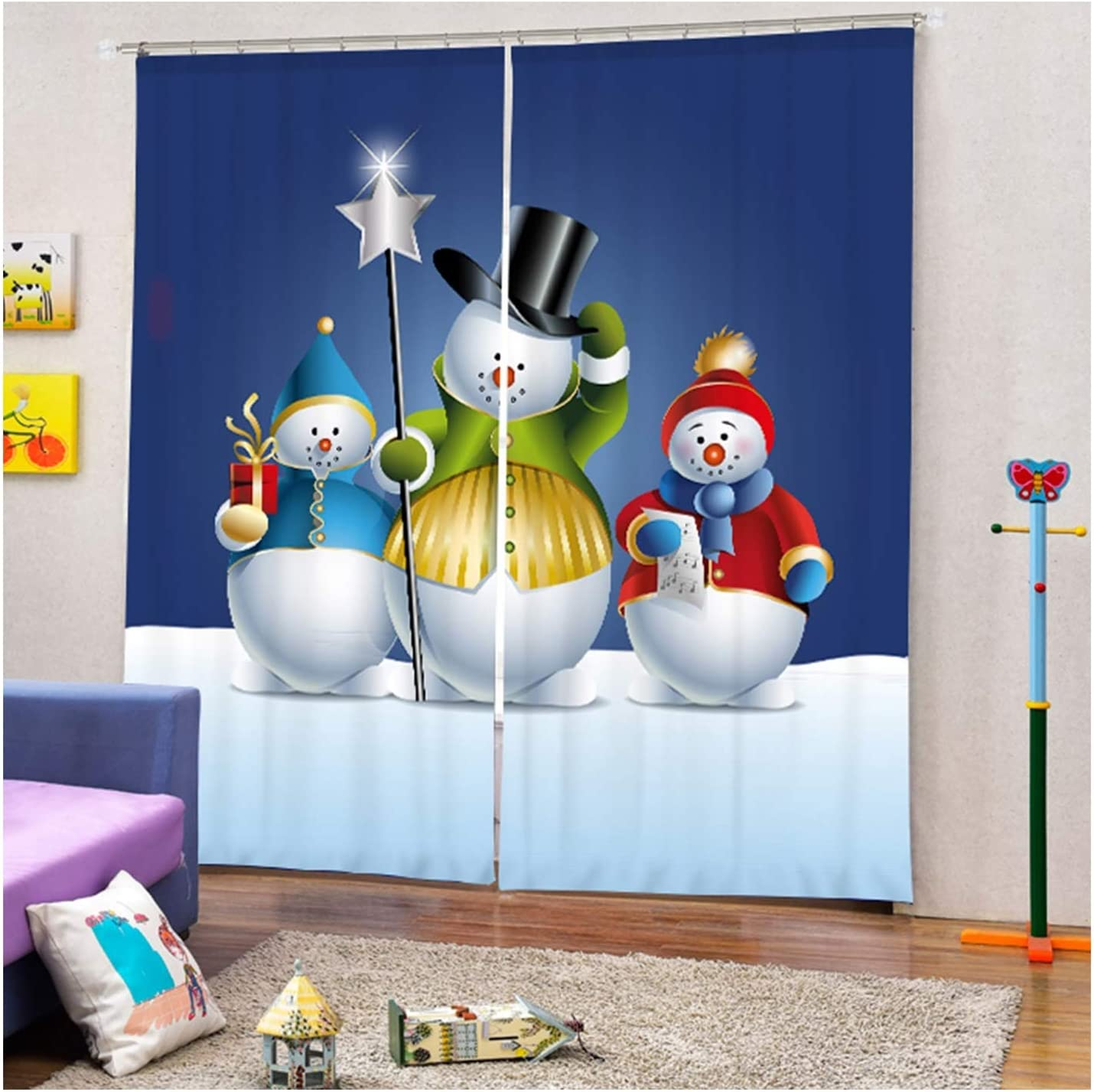 Daesar Curtains Living Room Trust and Selling and selling Bedroom Kitchen Curtai Blackout