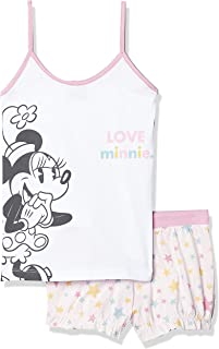 Conjunto De Pijama, Disney, Meninas