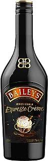 Baileys Espresso Crème, Irish Cream Likör, Sahnelikör mit Espresso 1 x 0.7 l