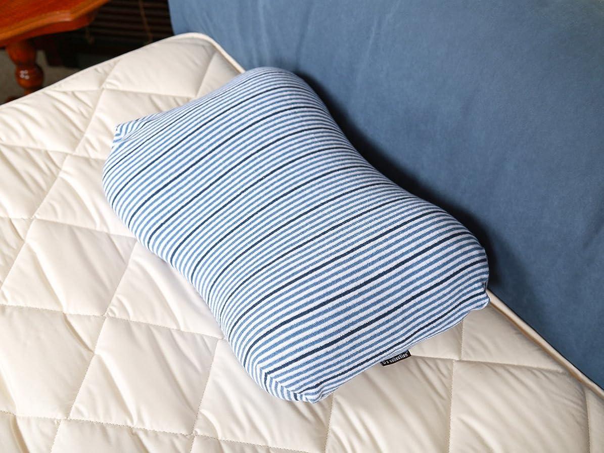 スロベニアネコ痛み純炭入り枕専用カバー B???? 54x34cm